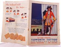 image of Southern Command Tidworth Tattoo July 30th and August  1st,2nd,3rd,4th,5th and 6th1938