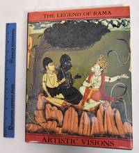 image of The Legend Of Rama: Artistic Visions