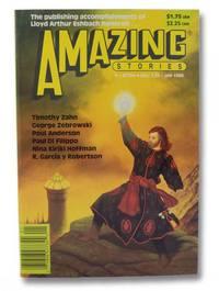 Amazing Stories: January 1989