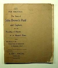 John browns raid essay