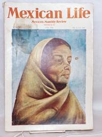 Mexican Life: Mexico's monthly review; vol. 22, #6, June, 1946