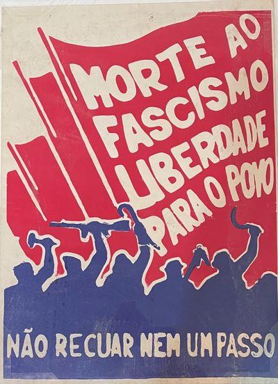 PORTUGUESE DOCUMENTS: POST-SALAZAR...