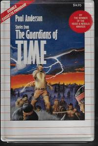image of THE GUARDIANS OF TIME, Stories from. . .