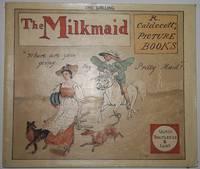 The Milkmaid.  R. Caldecott's Picture Books