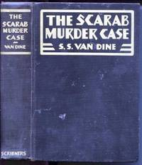 The Scarab Murder Case