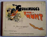 The Golliwogg's Fox-Hunt