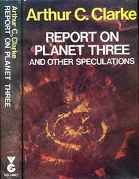 image of Report on Planet Three
