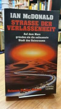 Strasse der Verlassenheit - Science-Fiction-Roman,