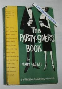 THE PARTY-GIVERS' BOOK