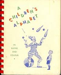 A Children's Alphabet in Rhyme and Colour