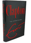 image of CLAPTON :   The Autobiography