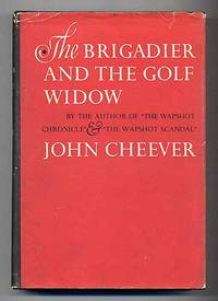 The Brigadier and the Golf Widow