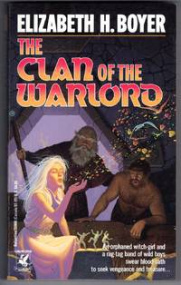 image of The Clan of the Warlord