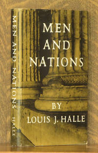 MEN AND NATIONS