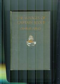 image of The Voyages of Captain Scott