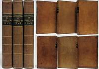 AN ENCYCLOPAEDIA OF GEOGRAPHY: COMPRISING A COMPLETE DESCRIPTION OF THE  EARTH.....  (3 Volumes)