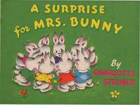 SURPRISE FOR MR. BUNNY