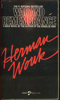WAR AND REMEMBRANCE, Wouk, Herman