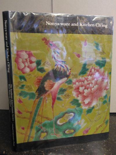 London: Southeast Asian Ceramic Society/Oxford University Press, 1981. First Edition. Hardcover. Squ...