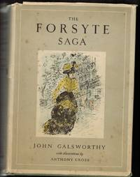 The Forsyte Saga.