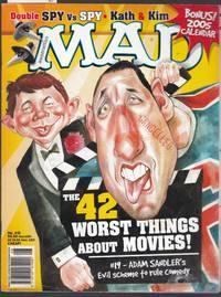 Mad Magazine - Australian Mad No.413