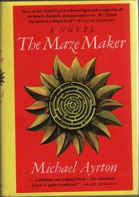The Maze Maker;  A Novel