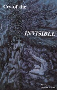 Cry of the Invisible: Writings from the Homeless and Survivors of  Psychiatric Hospitals (SIGNED)