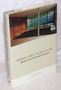 image of Modern Times, Ancient Hours: Working Lives in the Twenty-First Century
