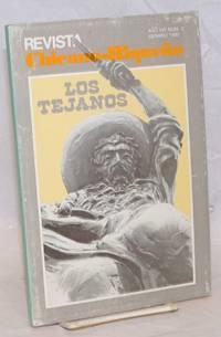 Revista Chicano-riqueña: año viii, numero tres, Verano, 1980: Los Tejanos: A Texas-Mexican Anthology