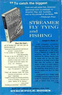 image of Atlantic Salmon Flies And Fishing.