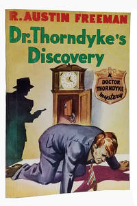 image of Dr. Thorndyke's Discovery