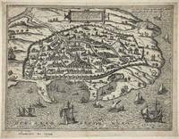 Alexandria, Vetustissimum Aegypti Emporium, Amplissima Civitas ..