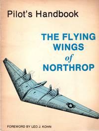 Pilot's Handbook for Model Yb-49 Airplane