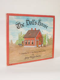 The Doll's House: A Reproduction of the Antique Pop-Up Book