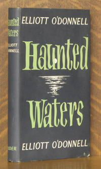 image of HAUNTED WATERS