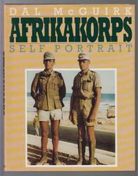 Afrikakorps:  Self Portrait
