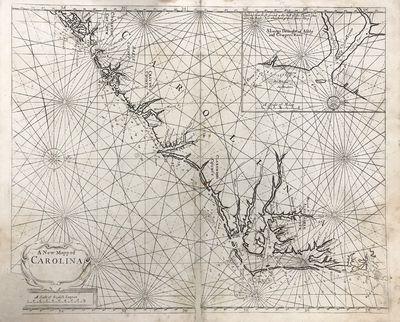 A New Mapp of Carolina [From the...