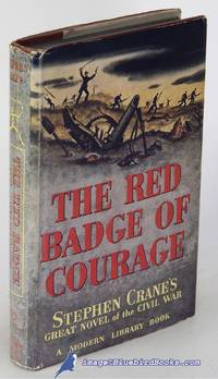 The Red Badge of Courage: An Episode of the American Civil War (Modern  Library #130.4)