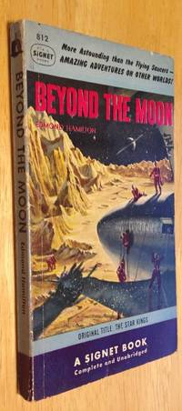 image of Beyond the Moon