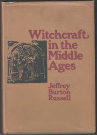 image of Witchcraft in the Middle Ages