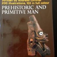 image of Landmarks of The World's Art: Prehistoric and Primitive Man
