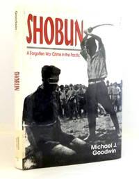 Shobun, A Forgotten War Crime in the Pacific