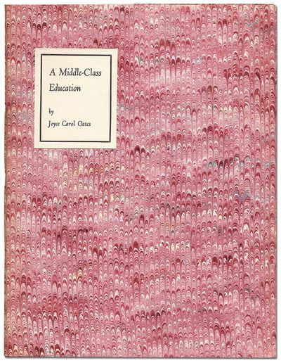 New York: Albondocani Press, 1980. Softcover. Fine. First edition. Fine in marbled self-wrappers. On...