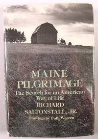 image of Maine Pilgrimage: The Search for an American Way of Life