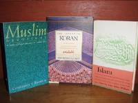 Muslim Devotions, and two others re Islam