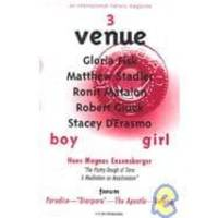 Venue: Boy Girl