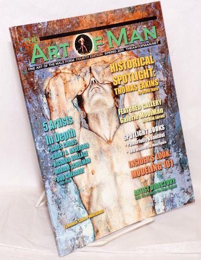 Bordentown, NJ: Firehouse Studio, 2011. Magazine. 80p., 8x10 inches, articles, reviews, interviews, ...