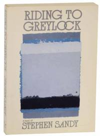 Riding to Greylock