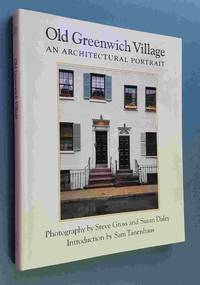 image of Old Greenwich Village  An Architectural Portrait