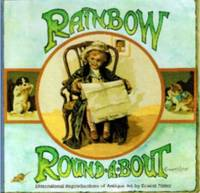 Rainbow Roundabout Dimensional Reproductions of Antique Art